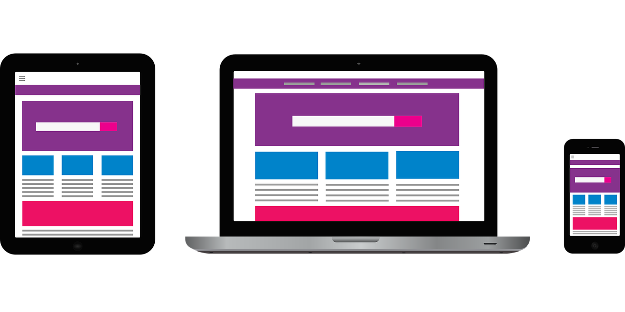 Pros and Cons of a responsive website