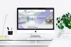 web design Downtown